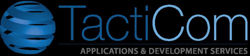 TactiCom, Inc. - Applications & System Services